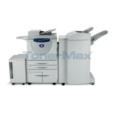 Xerox WorkCentre 5687S